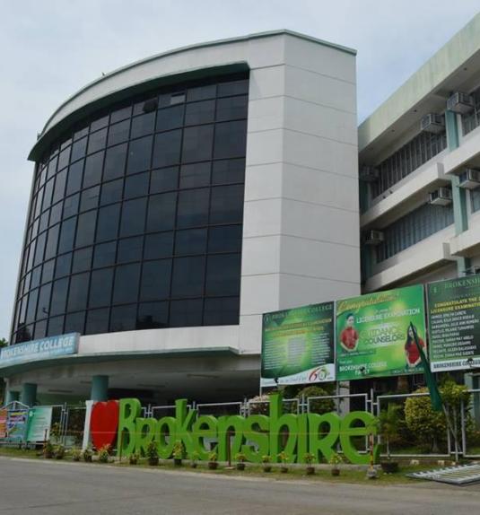 broken shire Medical college