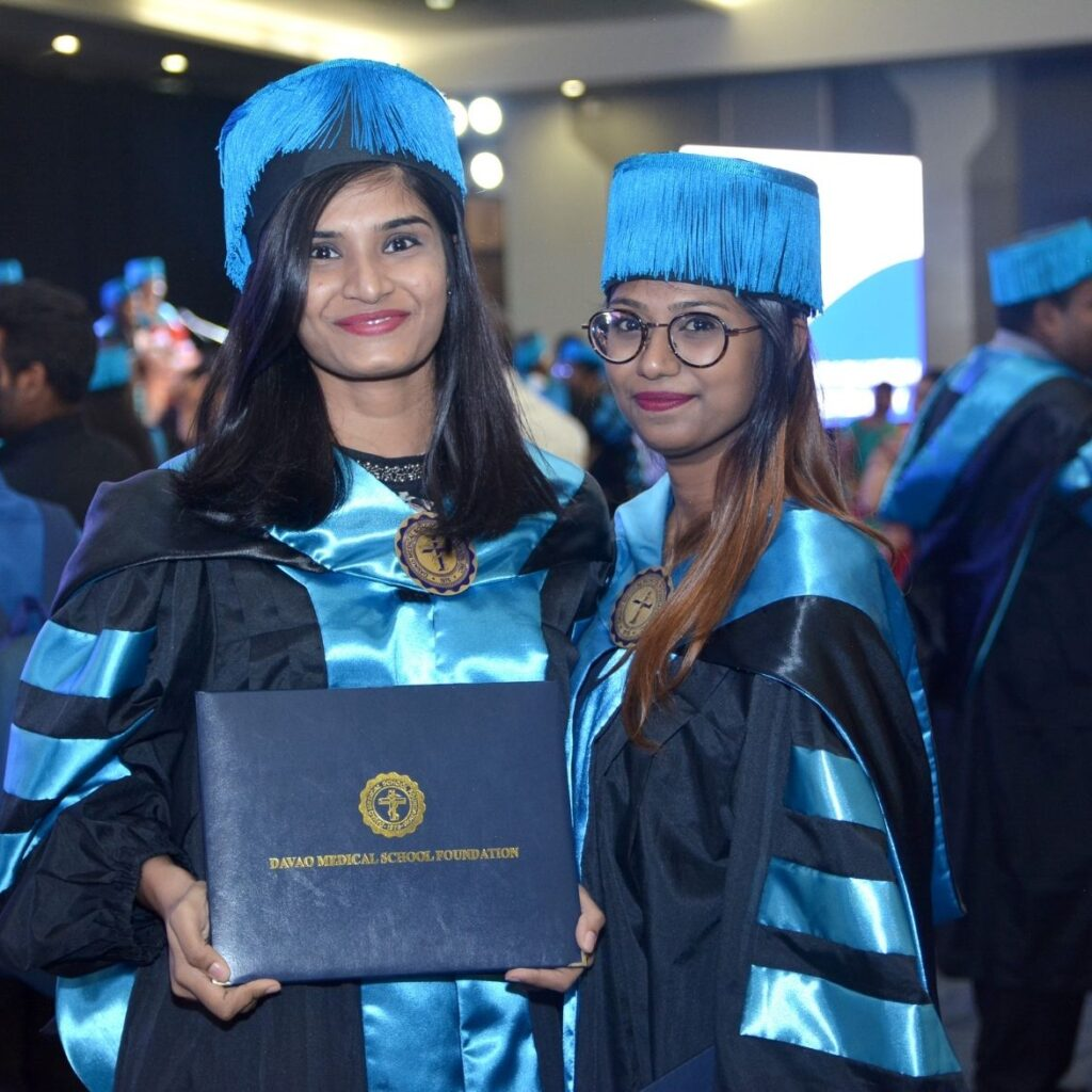 Study Mbbs in philippines global medical educare