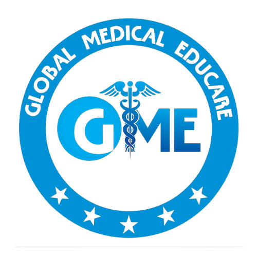gme GLOBAL MEDICAL EDUCARE