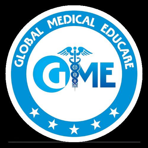 gme GLOBAL MEDICAL EDUCARE