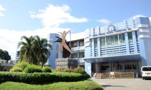 Davao medical college